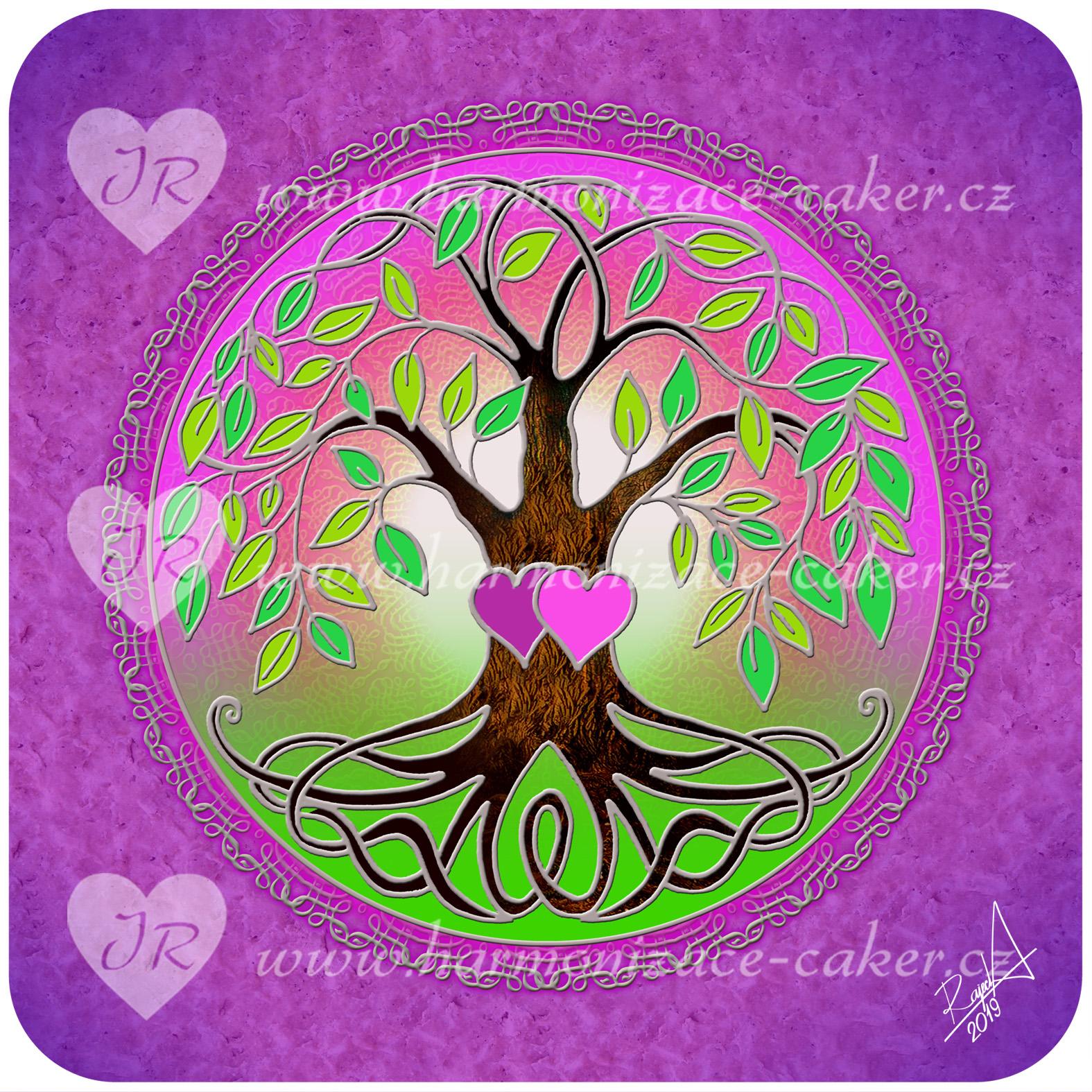 strom_zivota_fialovozelena_stribrna
